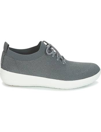 3a939fee09b Fitflop. F-SPORTY UBERKNIT SNEAKERS. from Spartoo