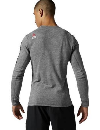 Shop Reebok CrossFit Clothing for Men up to 80% Off | DealDoodle