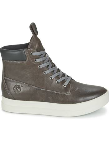 Shop Timberland Women's High Top Trainers up to 40% Off