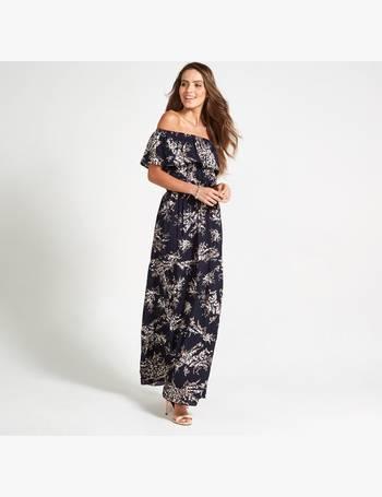 Apricot 65OffDealdoodle Dresses To Women's Up Bardot Shop 0nOXwk8P