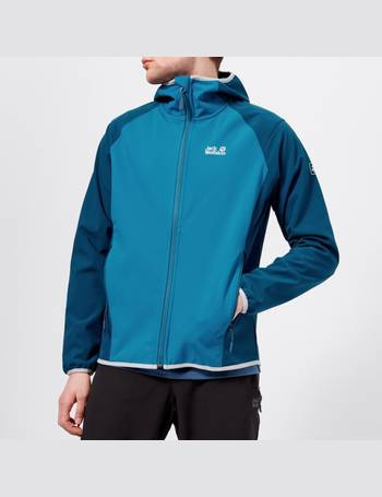 Shop Jack Wolfskin Men's Softshell Jackets up to 60% Off
