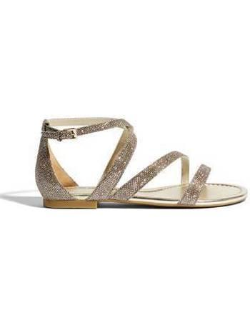 8ccc7c4d36 Shop Women's Karen Millen Sandals up to 60% Off   DealDoodle