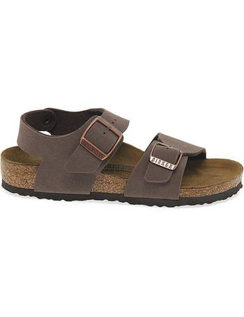 buy online e477e 4dd9f New York Boys Infant Sandals from Jd Williams