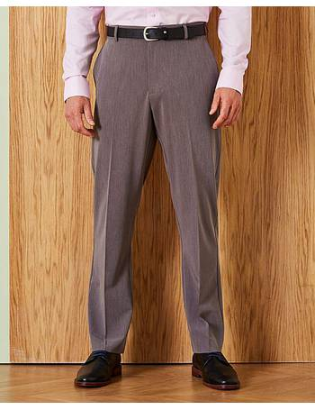 Shop Mens Farah Classics Trousers up to 50% Off | DealDoodle