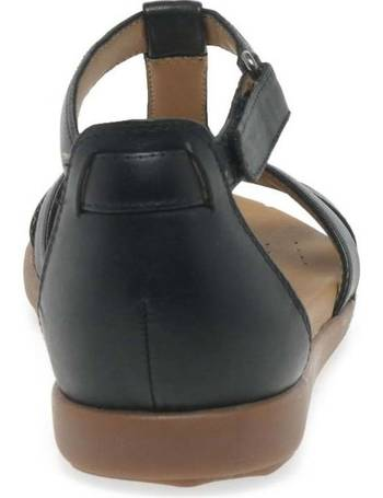 2d02a7ca274530 Shop Women s Clarks Stud Sandals up to 65% Off