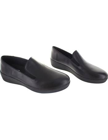 f12c629dfd3 Superskate women s Loafers   Casual Shoes in Black from Spartoo. Quick View