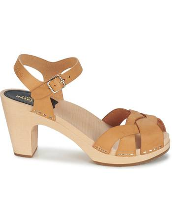 d9f3dd6f3b4 Shop Women s Swedish Hasbeens Sandals up to 70% Off