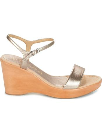 Shop Women s Unisa Sandals up to 60% Off   DealDoodle 37b20d9ac4