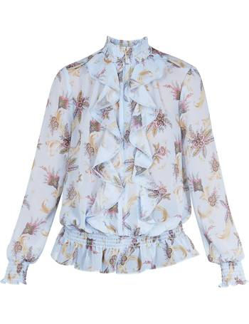 083ccd25a231 Shop Women s Ted Baker Blouses up to 50% Off