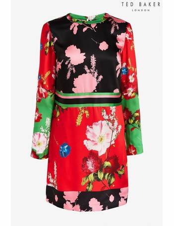 e7fb5695efa Shop Women's Ted Baker Tunic Dresses up to 80% Off | DealDoodle