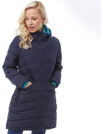 a5794bfd2 Shop Women's Trespass Padded Jackets up to 80% Off | DealDoodle