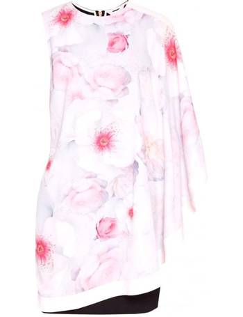 Shop Womens Ted Baker Layered Dresses Up To 55 Off