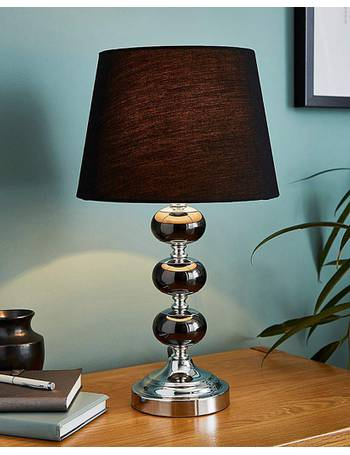 Shop Jd Williams Table Lamps up to 60