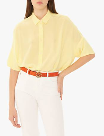 4e5eececf5ab8 Shop Women s Gerard Darel Blouses up to 60% Off