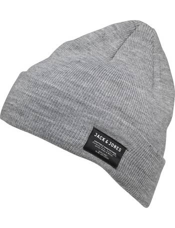 3e5f0cee4ad Shop Mandm Direct Mens Beanie Hats up to 80% Off
