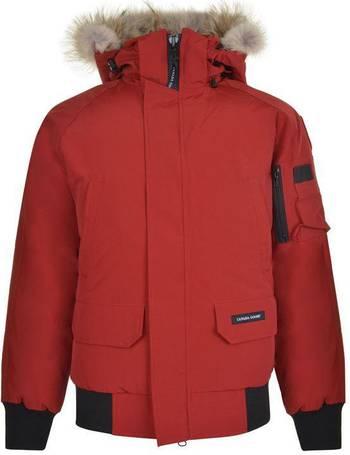 canada goose jacket van mildert