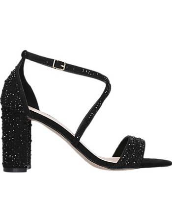 ee9381c07d1 Shop Women s Carvela Stud Sandals up to 60% Off
