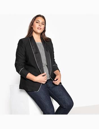 54378b6daa4d2d Shop La Redoute Womens Jackets up to 70% Off
