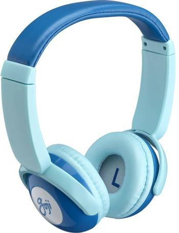 2f742dcf3e0 Goji. GKIDBTB18 Wireless Bluetooth Kids Headphones