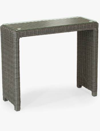 241889f8d033 Palma Garden Side Table from John Lewis