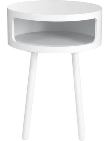 Shop Argos Side Tables Up To 50 Off Dealdoodle
