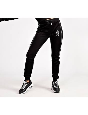 Gym King. Womens Ellen Piped Jogger Pant. from Footasylum 296e78aa11