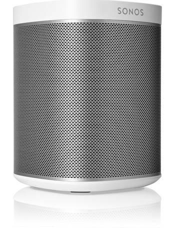 house of fraser sonos speaker