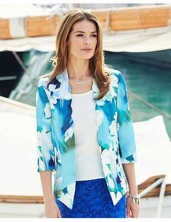 b84cd387 Shop Women's Nightingales Jackets up to 65% Off | DealDoodle