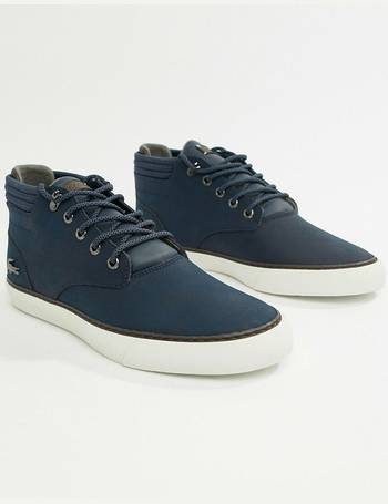 6c552b745da Esparre winter c 318 3 chukka boots in navy