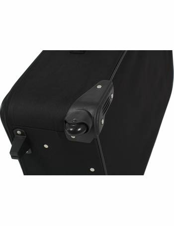 26d93991b Simple Value Soft 2 Wheeled Large Suitcase from Argos