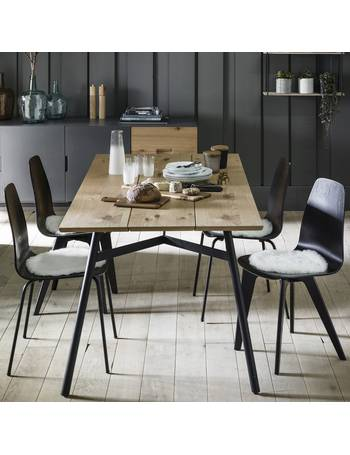 976763336b5f Shop La Redoute Interieurs Dining Tables up to 40% Off | DealDoodle