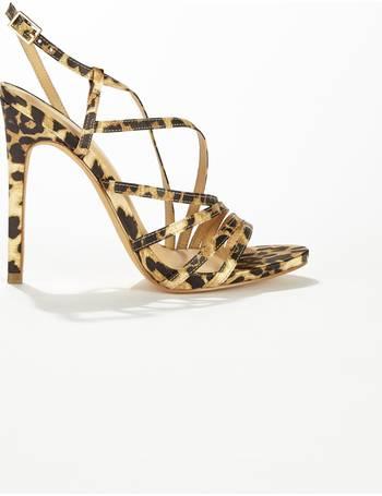 7214642e0 Shop Women's Miss Selfridge Shoes up to 85% Off | DealDoodle