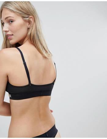 aee5b8cc1fa1 Shop Women's Calvin Klein Bras up to 70% Off | DealDoodle