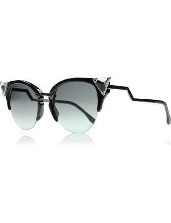 2d78d6bec24a 0041 S Sunglasses Black GIK 52mm from Sunglasses Shop