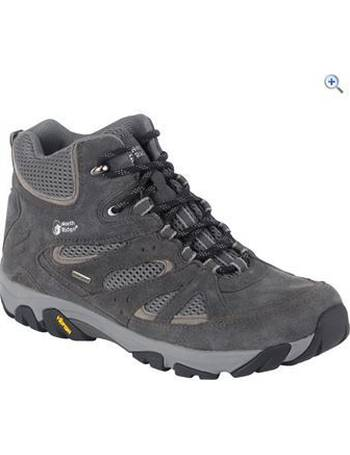 e6c3495dadc Tundra Mid II Men s Waterproof Walking Boots from Go Outdoors