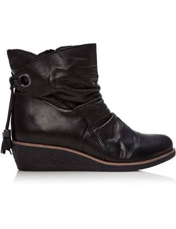 b1f820a8f26 Shop Women s Moda In Pelle Boots up to 80% Off