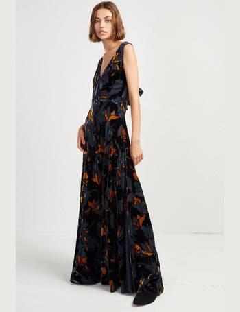 f2d7f66de Shop Ted Baker Maxi Dresses For Women up to 55% Off
