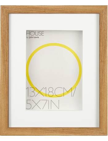 Shop John Lewis Photo Frames up to 75% Off | DealDoodle