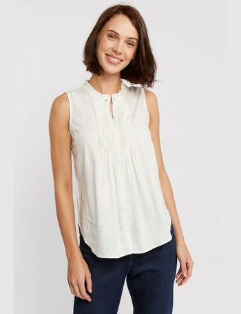b967ee244fdbc2 Shop Women's Fat Face Blouses up to 60% Off | DealDoodle