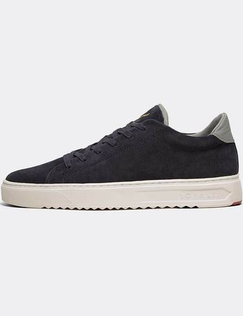 online store a0b5e 90869 Patriot Cup Suede Trainer from Footasylum