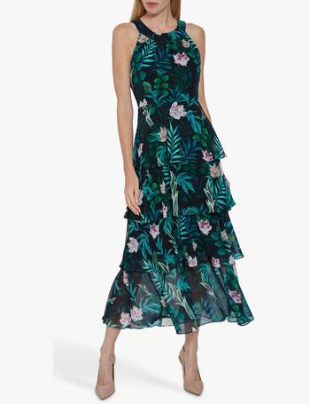 bca7a4d46a60 Shop Women's Gina Bacconi Chiffon Dresses up to 50% Off | DealDoodle