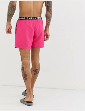 727d0eb97fcbe Shop Men's Bjorn Borg Swimwear up to 50% Off | DealDoodle