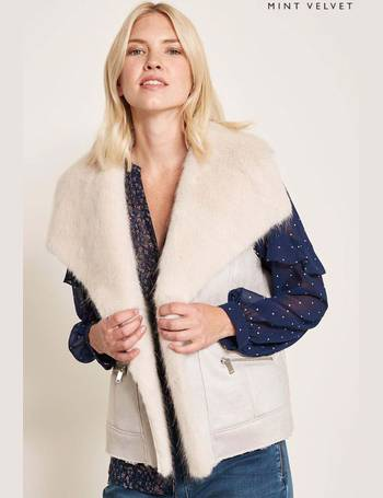 87a36909a Shop Next UK Womens Gilets | DealDoodle