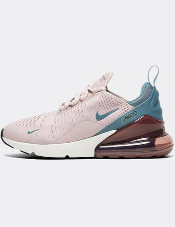 Womens Air Max 270 Trainer from Footasylum 363d902403