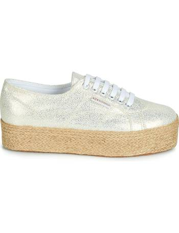3edb2e87f Shop Women's Superga Fashion up to 75% Off | DealDoodle