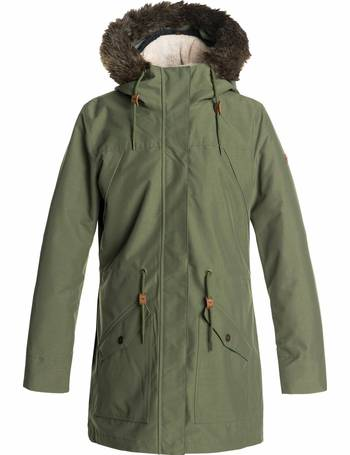 ae6b4f28 Shop Women's Roxy Jackets up to 65% Off | DealDoodle