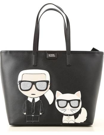 Shop Womens Karl Lagerfeld Bags Up To 65 Off Dealdoodle
