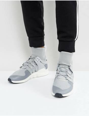 half off 4ea7a dce0b Adidas Originals. EQT Support ADV Winter Trainers In Grey BZ0641