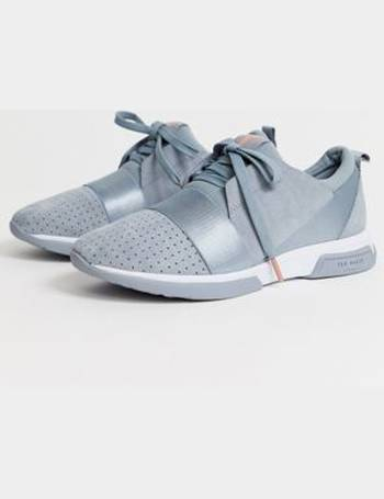Shop Ted Baker Suede Trainers for Women