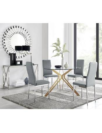Shop Dining Tables Up To 75 Off Dealdoodle